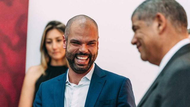 Bruno Covas fixa concessão de ônibus de São Paulo em 20 anos