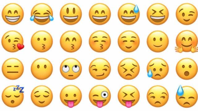 Dia Mundial do Emoji: confira 5 fatos curiosos sobre as carinhas