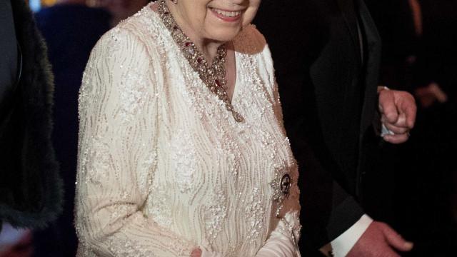 Rainha Elizabeth 2ª comemora 92 anos com shows