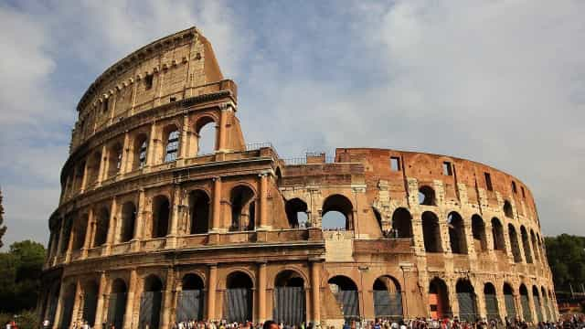 Roma completa 2.771 anos; veja pontos turísticos