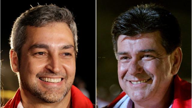 Partido Liberal descarta favoritismo nas eleições do Paraguai