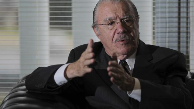 'Sarney está desesperado para voltar ao poder', diz governador do MA