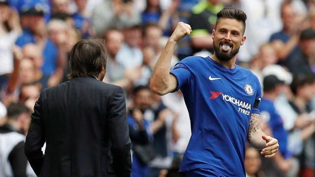 Chelsea vence e pega o Manchester United na final da Copa da Inglaterra