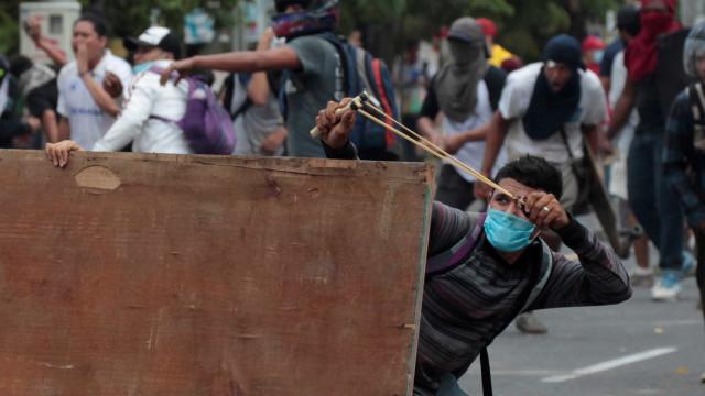Nicarágua registra mais de 30 mortos em protestos contra governo