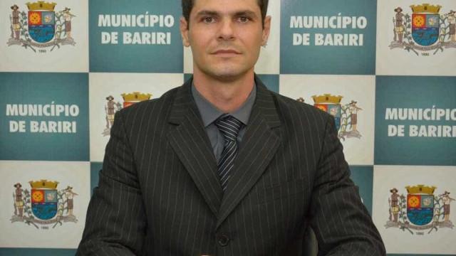 Prefeito preso por estuprar criança em SP teria se passado por policial