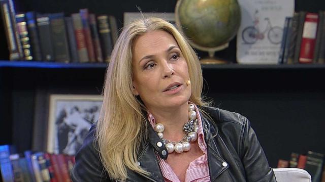'A dramaturgia é machista', avalia Carolina Ferraz