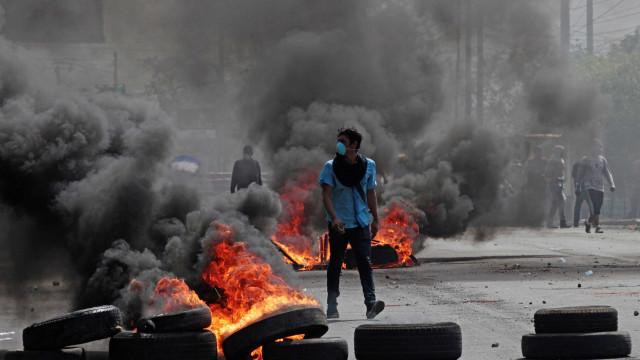 Após protestos, Nicarágua vai revogar reforma da Previdência