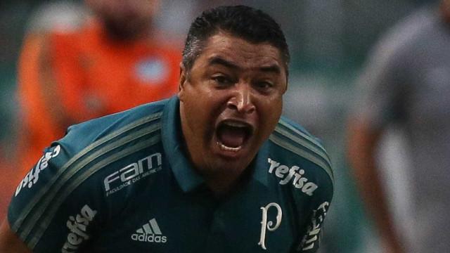 Palmeiras vê jogo diante do Inter como teste para duelo contra Boca