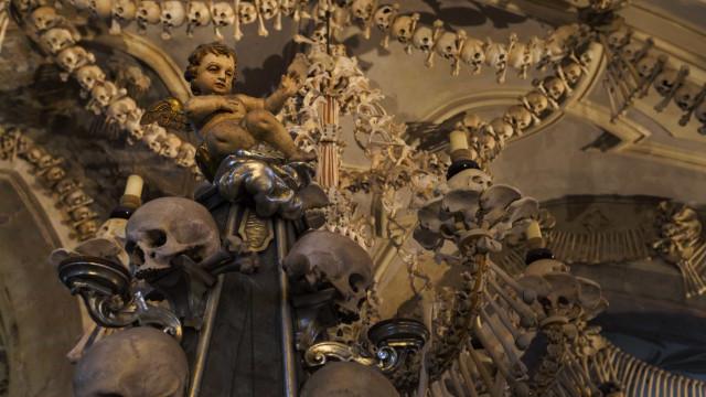 Conheça alguns dos lugares mais sinistros do nosso planeta