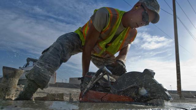 Acidentes com quedas levaram 161 trabalhadoresàmorte em 2017