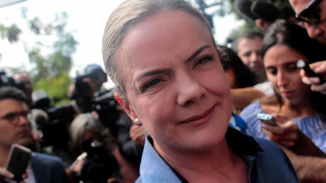 Ao criticar Gleisi Hoffmann, senadora é acusada de islamofobia