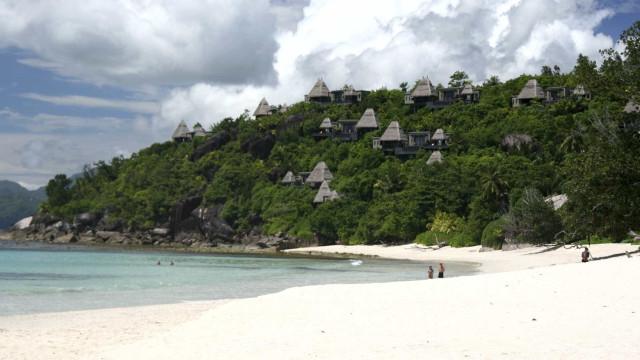 Natureza intocada: conheça 6 ilhas deslumbrantes na África