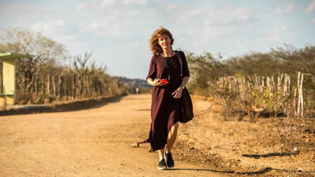 Patrícia Pillar sobre novo papel: 'Energia grande para viver dor assim'