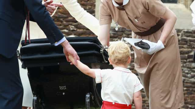 Conheça a espanhola que é a babá oficial da família real britânica