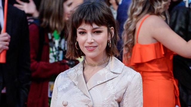 Úrsula Corberó: o estilo poderoso da atriz de 'La Casa de Papel'