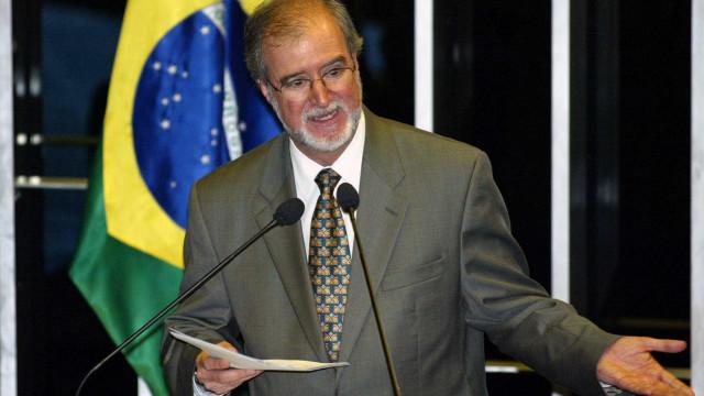 Condenação do tucano Eduardo Azeredo é mantida pelo TJ de Minas