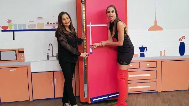 'Amor tem prazo de validade', diz Sonia Abrão