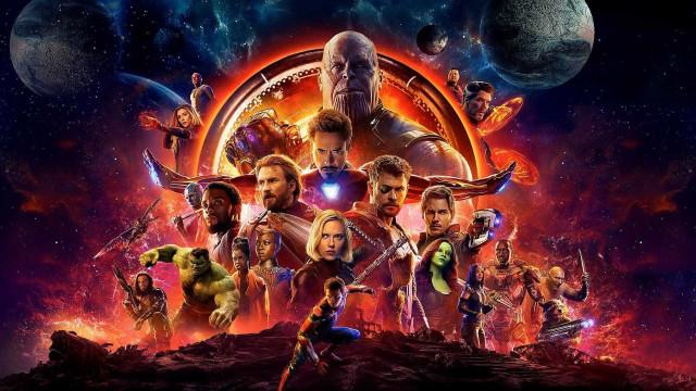 'Vingadores: Guerra Infinita' é digno, mas não explora personagens