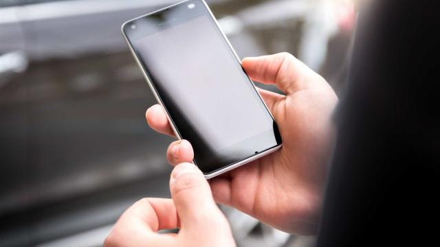 Bloqueio de celulares irregulares no RJ é antecipado para dezembro