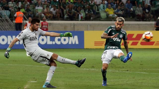 Palmeiras desafia histórico ruim na Argentina por vaga antecipada