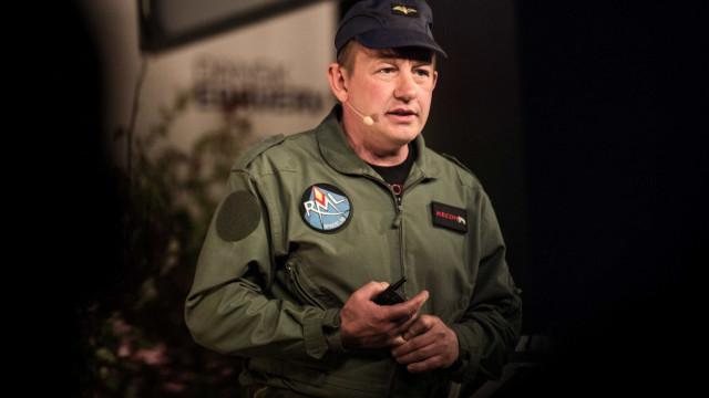Inventor de submarino pega perpétua por morte de jornalista