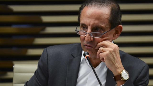 Movimento ligado à Fiesp defende candidatura de Skaf ao Planalto
