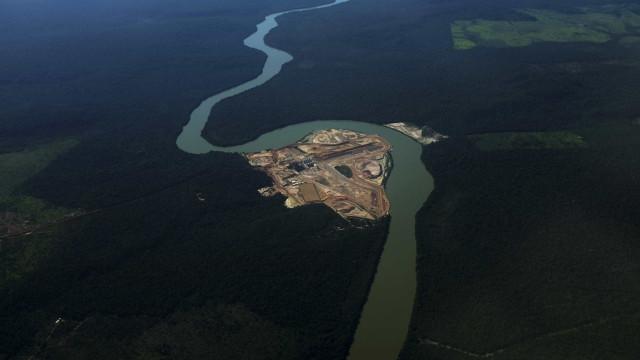 Parlamento do Mercosul debate proteção dos 'rios voadores'