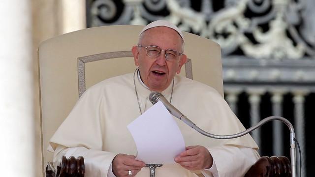Nova Constituição da Igreja Católica já tem rascunho pronto