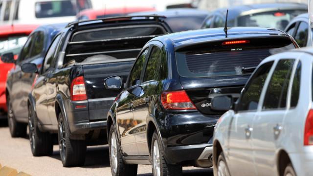Rodízio de veículos em São Paulo volta a vigorar nesta segunda-feira