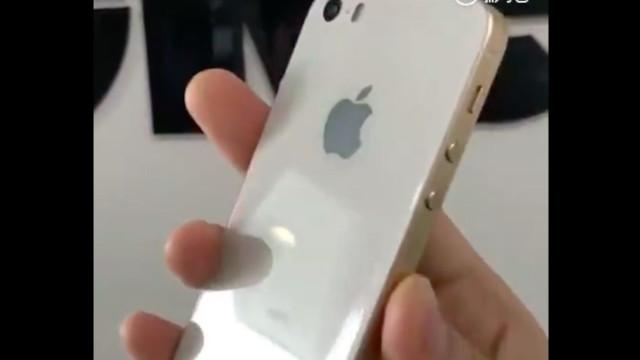 Imagens do suposto novo iPhone circulam na internet