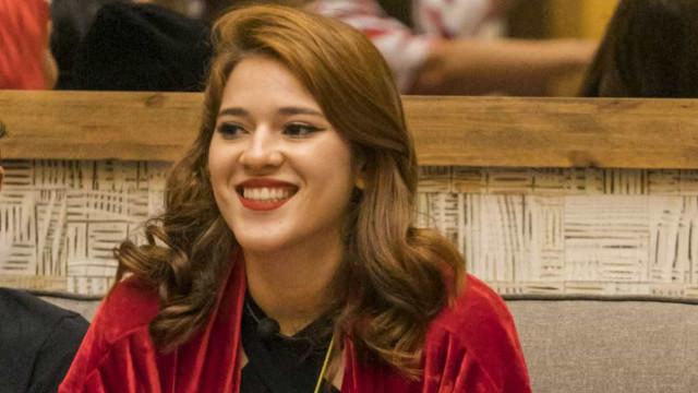 Após BBB, Ana Clara diz que vai focar em carreira artística: 'Me chama'