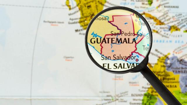 Sobe para 109 o número de mortos pela erupção de vulcão na Guatemala