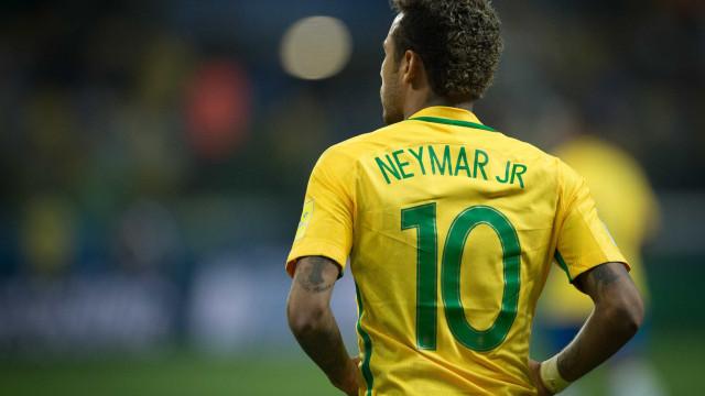 'Ideia é ter Neymar 100% na apresentação para a Copa', diz médico
