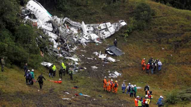 Chapecoense vai pagar R$ 60 mil aos pais de jogador morto em acidente