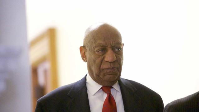 Bill Cosby é considerado 'predador sexual violento' e cumprirá pena