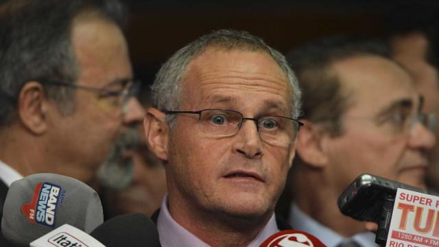 Beltrame nega esquema de corrupção e diz que acusação é 'fantasiosa'