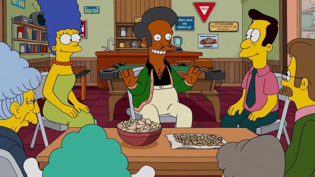 Em meio a polêmica racial, 'Os Simpsons' chega ao episódio 636