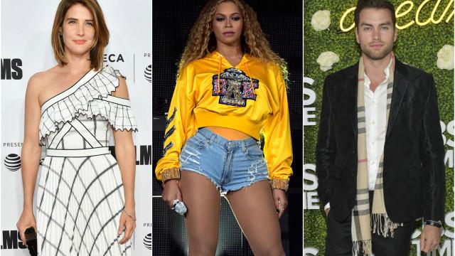 Celebridades: os melhores e piores looks de abril