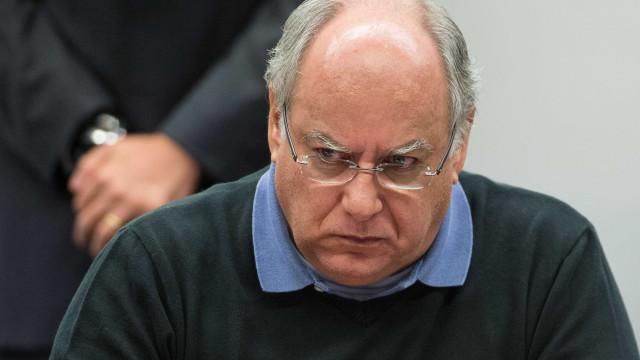 Moro condena ex-tesoureiro, Duque e Léo Pinheiro por fraude