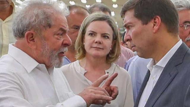 'Menino do Lula', Josué Alencar é disputado pela esquerda e direita
