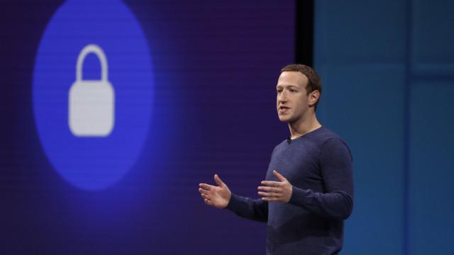 Facebook responde à polêmica da Cambridge Analytica com um novo botão