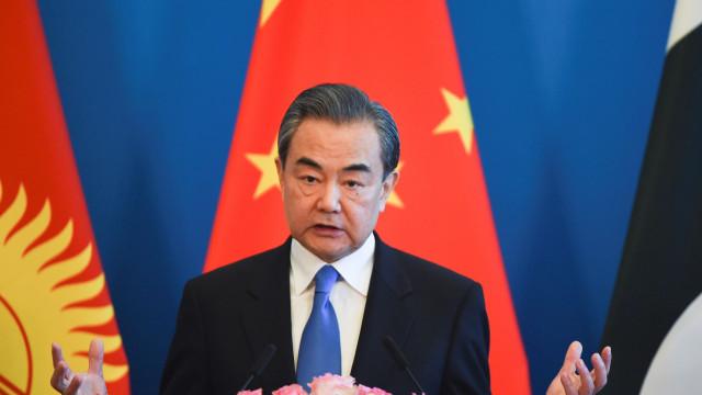 Ministro chinês se reúne com líder norte-coreano em Pyongyang