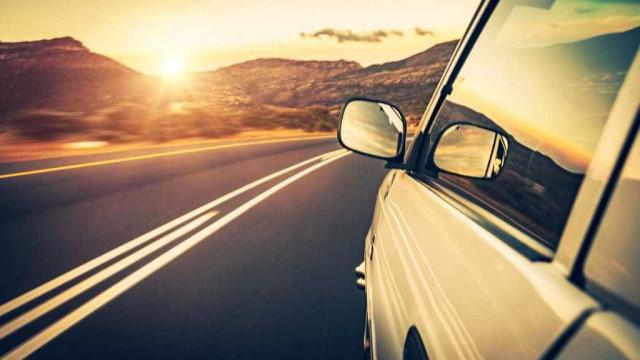 Ford criou uma forma de cegos 'sentirem' a paisagem em viagens