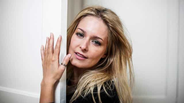 Luciana Vendramini desabafa sobre doença: '11 dias sem comer'