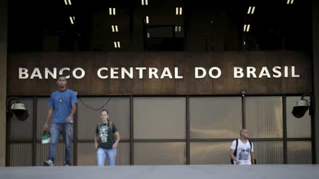 Roberto Campos Neto é indicado para o Banco Central