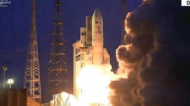 Ação judicial trava uso de satélite brasileiro que custou R$ 2,7 bi