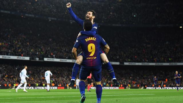 Messi e Cristiano Ronaldo somam 1 mil gols juntos