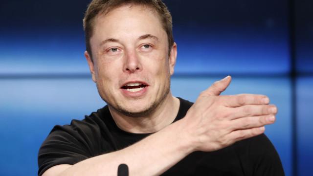 Novo Tesla pode ser revelado ainda este ano