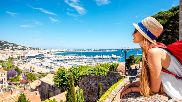 Além do festival: conheça os encantos de Cannes