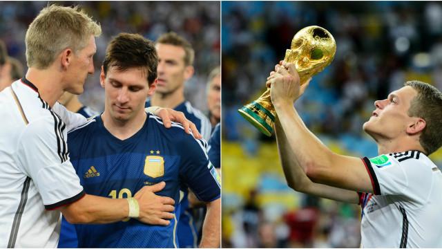 Copa do Mundo: relembre momentos inesquecíveis da competição
